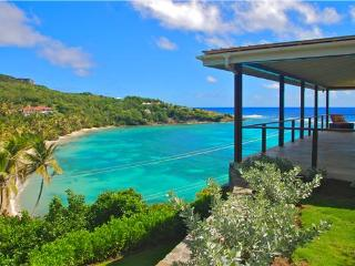 Jamdown Waterfront Villa - Bequia - Port Elizabeth vacation rentals