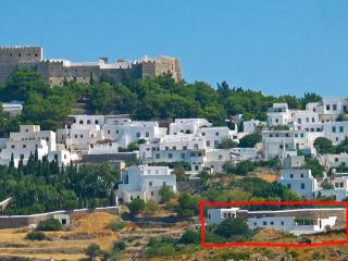 Patmos - Soultana House with Kalikatsou Studio - Patmos vacation rentals