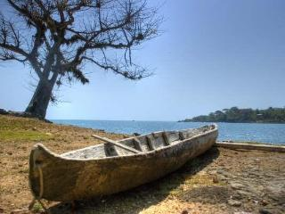 Beach house in the most beautiful Colombian island - Isla Fuerte vacation rentals