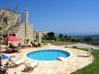 3 bedroom villa in Rethymno - Xiro Chorio vacation rentals