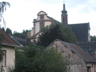 Holiday house at the feet of the Abbey of Himmerod Close to Spangdahlem - right in the Eifel - Wincheringen vacation rentals