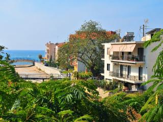 Eva Apartments - private family apartments near to the sea - Limenaria vacation rentals