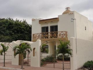 Private Home 4 Bedroom 4 Bath, Jacuzzi, Terrace - Rincon de Guayabitos vacation rentals