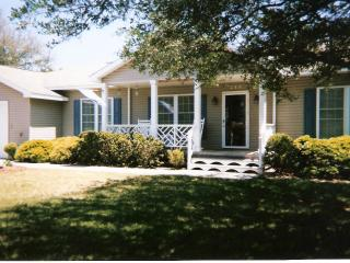 A Shore Delight, OBX, NC -Rent direct from owner, - Southern Shores vacation rentals