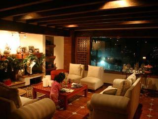 Casa de La Loma, Valle de Bravo- Beautiful 3-Story - Valle de Bravo vacation rentals