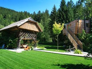 House Raduha - Enchanting Mountain Hideaway - Luce vacation rentals