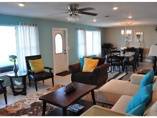 Apr/May  Home $pecial - Vacation Home - Med Villa - Daytona Beach vacation rentals