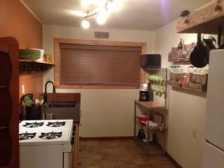 Condo 5, located in town, sleeps 4,Ski - Red River vacation rentals
