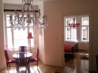 Classic Apartment in the Centre of Budapest - Budapest vacation rentals