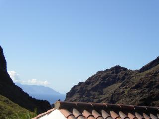 Enjoy nature. Buenavista del Norte close Masca. - Los Carrizales vacation rentals