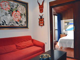 LUMINOSO ATICO EN CENTRO HISTORICO!! - Seville vacation rentals