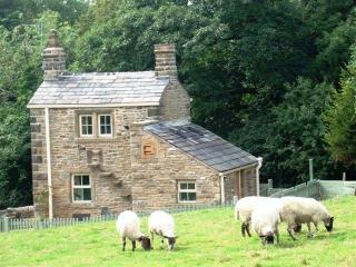 Lovely 1 bedroom Cottage in Clitheroe - Clitheroe vacation rentals