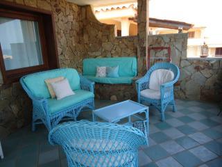 BAIA de BAHAS-Apartments/Trilocale-GOLFO MARINELLA - Sa Castangia vacation rentals