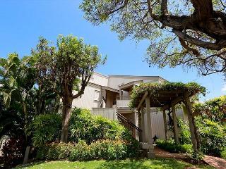 Wailea Ekolu #804 Best Panoramic Ocean View 1Bd 2Ba  Private location! - Wailea vacation rentals