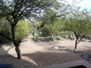 2 Bedroom 2 Bath First Floor  with Mountain Views - Tucson vacation rentals