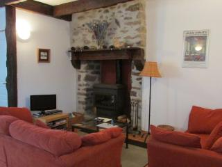 Beautiful  cottage in village near Dinan (B019) - La Vicomte-sur-Rance vacation rentals