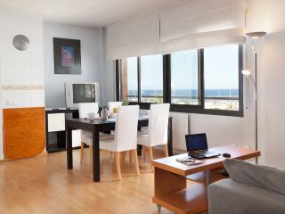 Wonderful 1 bedroom Apartment in San Pol de Mar with Internet Access - San Pol de Mar vacation rentals