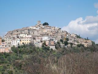 Via Mazzini - Casperia vacation rentals