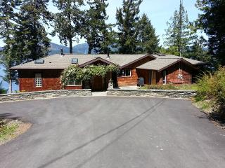 Madrona Cove House - Sooke vacation rentals