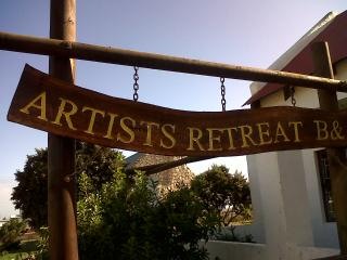 Artist's Retreat B&B / Gallery - Western Cape vacation rentals