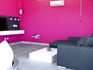 Beachview extra modern luxury new Villa also sales - Sint Maarten vacation rentals
