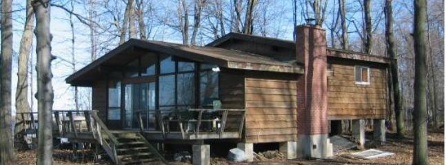 Bailey's Place Cottage - Bailey's Place Cottage - Executive / Private Beach - Ontario - rentals