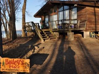 Bailey's Cottage - Beach (Featured on TV) - Cherry Valley vacation rentals