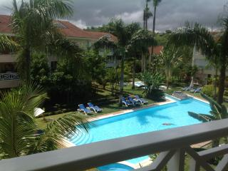 Beautiful condo  only 80 meters from the beach - Las Terrenas vacation rentals