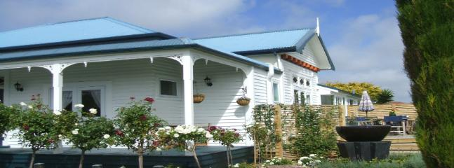 The Villa - Charming Villa with character and all modern conv - Hawera - rentals