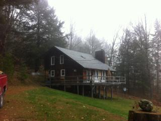 Beautiful Post & Beam Mountain Retreat Home - West Fairlee vacation rentals