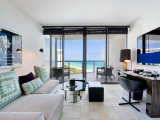 3 Bedroom Residence at W Hotel South Beach - Miami Beach vacation rentals