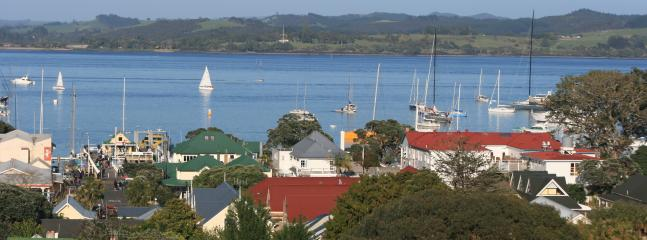 Our View - Luxury Accommodation  Bay of Islands New Zealand with excellent views. - Russell - rentals