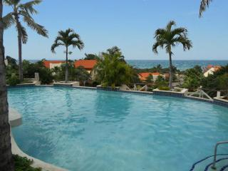 Ocean View 2 bed room Vacation Apartment in Resort - Willemstad vacation rentals