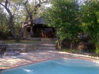 Cozy 2 bedroom Vacation Rental in Hoedspruit - Hoedspruit vacation rentals