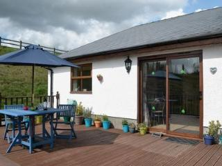 Bright Cottage with Deck and Internet Access - Carmarthen vacation rentals