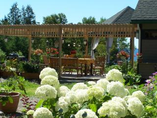 Villa Verdi Guesthouse - Charlo vacation rentals