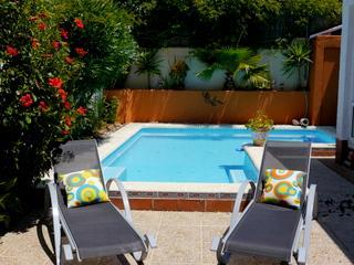 Swimming Pool - Casa Sienna Garden Home with Pool - Vejer - rentals