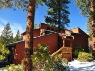 Family Time in Incline Village ~ RA3436 - Nevada vacation rentals