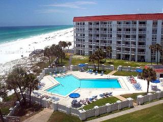 Beautiful Condo with Internet Access and A/C - Florida Panhandle vacation rentals