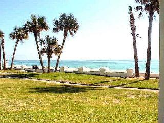 El Matador 418 Ground Floor Pool Front Beach Front Condo - Fort Walton Beach vacation rentals