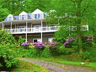 Bald Mountain House Inn @  Wolf Laurel Ski Resort - Mars Hill vacation rentals