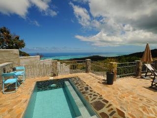 Villa Mon Calme, Rodrigues, new with private pool - Coromandel vacation rentals