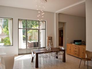 Luxury Loft With Garden Comedie Square  Montpellier - Montpellier vacation rentals