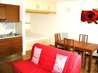 Nice 1 bedroom Condo in Loucna pod Klinovcem - Loucna pod Klinovcem vacation rentals