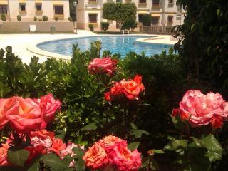 Costa Blanca holiday let - Alicante vacation rentals