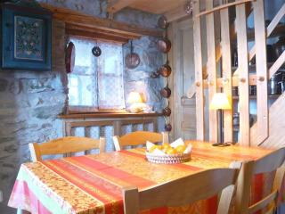 La Maison de la Source - La Chapelle-D'Abondance vacation rentals