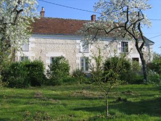 La Lezardiere Bed and Breakfast - Epeigne-les-Bois vacation rentals