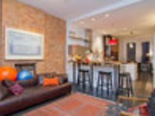 Contemporary Architect's Brownstone - Image 1 - Brooklyn - rentals