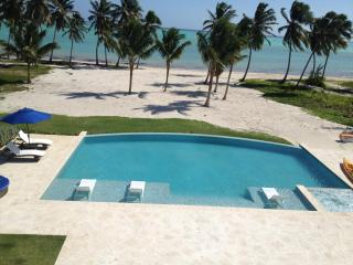 Spectacular Beachfront Villa-full Staff - Punta Cana vacation rentals