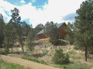 Cherry Creek Mountain Ranch - Log Cabin - Durango vacation rentals